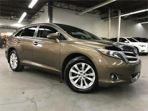 TOYOTA VENZA AWD 2013 / CAMERA / GPS / DEMARREUR / FULL!!