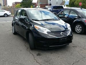 2014 Nissan Versa NOTE!!  SV! 0 DOWN $43 WEEKLY!