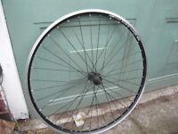 Front Racing Bike wheel (New) 700