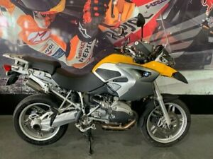 2004 BMW R1200 GS Carrum Downs Frankston Area Preview