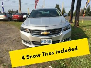 2016 Chevrolet Impala 2LT V6...REMOTE START, AUTOMATIC CLIMATE C