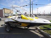 SEA-DOO SPEEDSTER 150 255HP