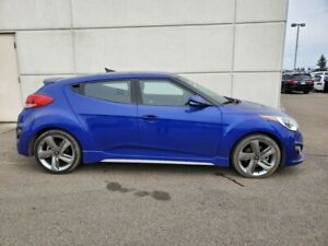 2014 Hyundai Veloster TURBO Sunroof Heated Seats