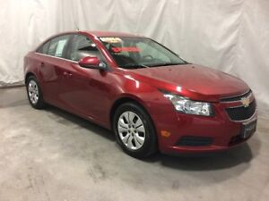 2014 Chevrolet Cruze 1LT-REDUCED ! RTEDUCED! REDUCED!