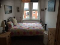 Pretty fully furnished double room in Midanbury Broadway