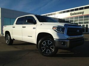 2019 Toyota Tundra TRD Offroad 4x4 CrewMax 145.7 in. WB