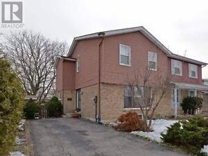 Entire house close to Durham College, UOIT and 407 available!