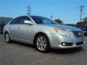 2010 Toyota Avalon XLS NAV LEATHER SUNROOF HEATED SEATS