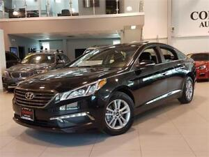 2017 Hyundai Sonata GLS-AUTO-SUNROOF-CAMERA-ONLY 87KM