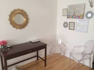 $750 / 1br - Bright and Spacious Apartment - Sublet (Montreal)