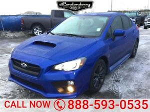 2015 Subaru WRX AWD WRX SPORT Finance $215 bw