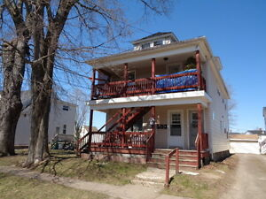 Income Property Triplex For Sale Near YMCA!