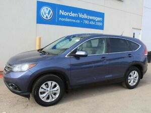 2012 Honda CR-V EX-L - LEATHER / ROOF/ AWD!