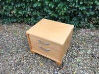 @@@REDUCED@@@ SOLID WOOD CABINET (NOT MDF OR WOODCHIP!) - £12