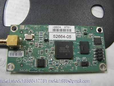 Trimble Resolution T Timing Gps Module 12ns 1pps
