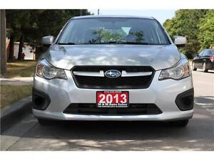 2013 Subaru Impreza 2.0i AWD *ACCIDENT FREE*