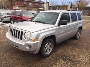 2010 Jeep Patriot North Edition, Automatic, Car Starter