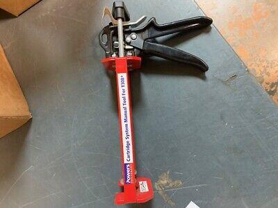 Powers Dewalt 08416 Epoxy Injection Tool 15 Oz.