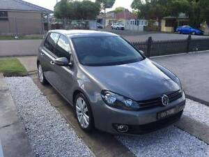 2010 Volkswagen Golf Hatchback Mayfield East Newcastle Area Preview