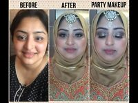 BRIDES MAID MAKE UP ARTIST SPECIAL OFFER £24PP (PARTIES OF 3+) EAST LONDON ILFORD CHIGWELL ESSEX MUA