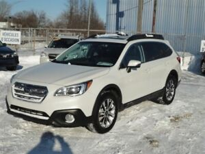 2016 Subaru Outback 3.6R Limited w/ Technology at