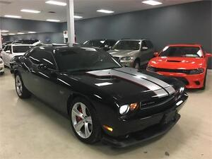 2012 Dodge Challenger SRT8 392***ONLY 20K***MINT CONDITION!!