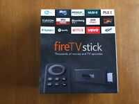AMAZON FIRE STICK FIRETV STICK