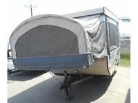 2015 JAY SERIES SPT 10 SD TENT TRAILER