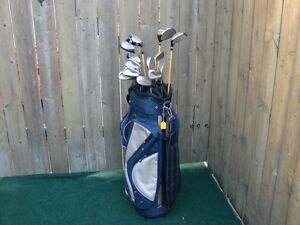 Men's Right Hand Golf sets Nicklaus Sarnia Sarnia Area image 1