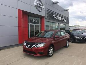 NEW 2016 Nissan Sentra SV  LUXURY  SAVE UP TO 6500$ ONLY 1 LEFT