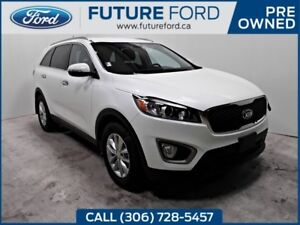 2016 Kia Sorento LX|HEATED SEATS|BLUETOOTH|LOW KMS