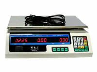 PALLET INDUSTRIAL SCALES,BENCH SCALES, RETAIL SCALES ! 50% OFF