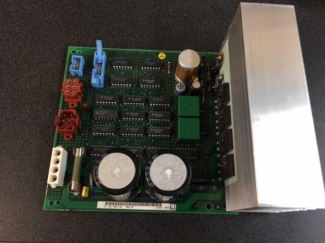 Heidelberg Pile Motor Board, SLM G2.144.9201/, SLM-K 00.785.0978/