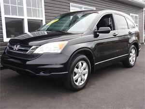 2010 Honda CR-V LX, 4WD, ONLY 140KM, NEW MVI!!