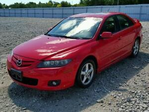 PARTING OUT !!!!!!!!!!!!!!!!!!!!!2006 MAZDA 6 London Ontario image 1