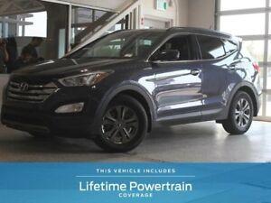 2013 Hyundai Santa Fe Sport 2.0T Premium-AWD-Heated Seats/Steeri