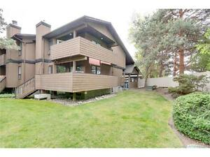 Centrally Located Townhome with Double Carport & Pool