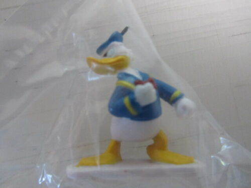 Donald Duck Disney Collector Packs Park Series 11 NEW Loose figure + Free Gift