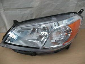 NISSAN NV-200 CARGO PHARE HEADLIGHT HEADLAMP LUMIÈRE LAMP LIGHT