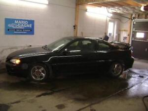 2002 Pontiac Grand Am GT1 cuir+toit