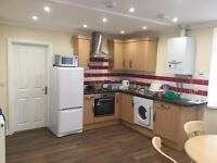 Brand new 2 bed flat off Newbedford rd Luton**** 50% off on admin fees!!!****