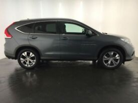 2014 HONDA CRV FULL SERVICE HISTORY BY HONDA MOT FULL YEARS 27/01/2019 £12999 NO VAT