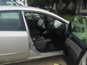 2010 Nissan Sentra For Parts complete or parting out