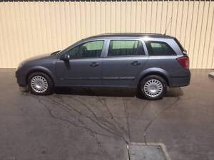 2006 Holden Astra Wagon Sheffield Kentish Area Preview