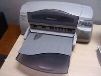 HP A3 Colour Printer