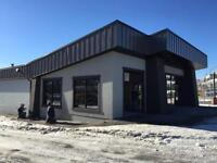 Commercial Space for lease West Kelowna 2000-6550 Sq ft