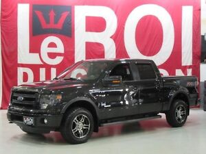 Ford F150 FX4 ECOBOOST LUXURY 2014