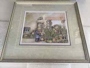 Selling (21) Framed Catherine Simpson Prints London Ontario image 2