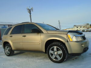 2008 Chevrolet Equinox LT--AWD-EXCELLENT SHAPE AND OUT