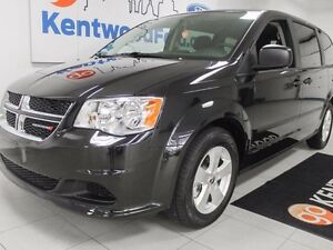 2017 Dodge Grand Caravan CVP/SXT with eco mode and very spacious
